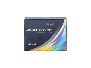 Линзы AIR Optix Colors Brown