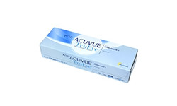 "МКЛ ""1-Day Acuvue TryEye"""