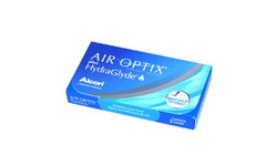 "МКЛ ""AIR Optix HydraGlyde"""